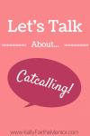 Catcalling! (1)