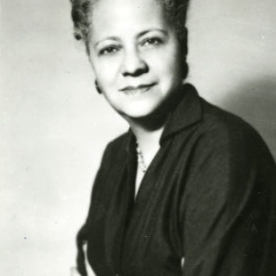 "Anna Arnold Hedgeman: ""I wanted desperately to say these same words to Martin Luther King, standing in front of 250,000 people who had come to Washington because they had a dream, and in the face of all the men and women of the past who have dreamed in vain, I wished very much that Martin had said, 'We have a dream.'"""