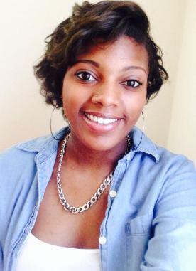 Jasmine Hosley // Dillard University // Major: Nursing // Senior