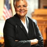 US Representative Bonnie Watson Coleman (D-N.J.)