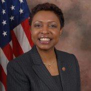 US Representative Yvette D. Clarke (D-N.Y.)